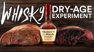 Video WHISKEY Dry Aged STEAKS Experiment! MP3, 3GP, MP4, WEBM, AVI, FLV Agustus 2019