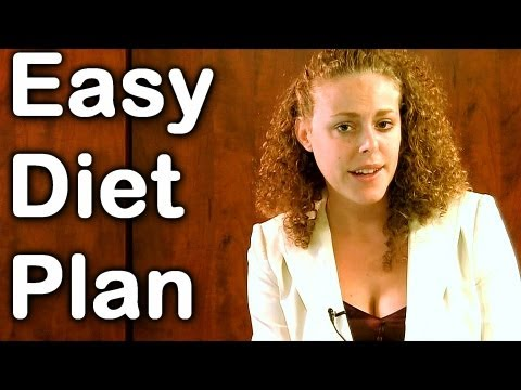 Easy Diet Weight Loss Plan That Really Works, How To Lose Weight, Psychetruth Nutrition