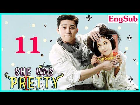 She Was Pretty Ep 11 Engsub - Part Seo Joon - Drama Korean