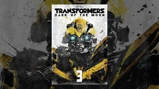 1. Transformers: Dark of the Moon