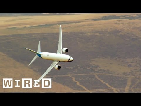 Step Inside Boeing's Elaborate New 737 Test Plane | WIRED