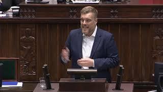 """""""Zandberg orze premiera"""". Lider Lewicy obnażył przemówienie Morawieckiego"""
