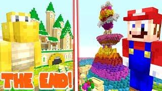 Minecraft   Nintendo Fun House   Carter ENDS The Fun House WAR! [452]