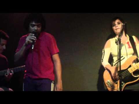 João Pinheiro e Thathi Smooth Operator