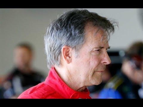 66-year-old from Georgia races in Daytona 500
