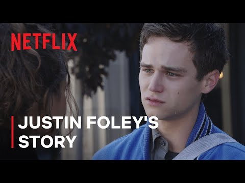 Justin Foley's Story | 13 Reasons Why | Netflix