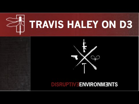 disruptive - To learn more visit: http://haleystrategic.com/ See our training videos at: http://haleystrategic.com/store/dvd.php for more HSP Blog videos: http://www.yout...