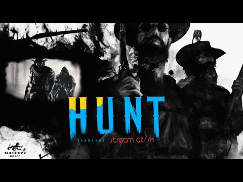 HUNT ShowDown | STREAM CZ/SK (a GTA5-Online)