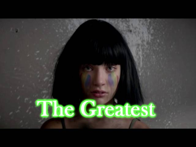 Sia the greatest 1 hour for Sia download