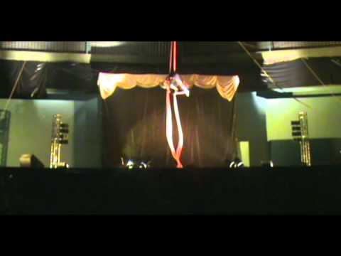 Circo da Vida em IBIÁ-MG