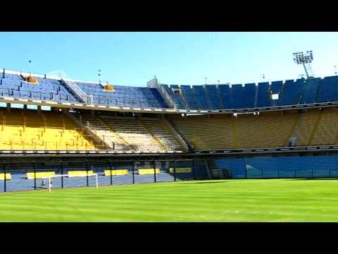 Boca Juniors - Estadio