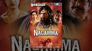 Nagamma (Full Movie) - Watch Free Full Length Tamil Movie Online