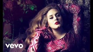 Video Adele - Water Under The Bridge (Music Video) MP3, 3GP, MP4, WEBM, AVI, FLV Maret 2018