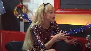 <h5>Programa 7</h5><p>Especial Nochevieja con Victoria Tracker.</p>