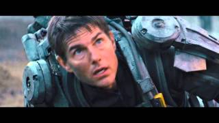 Video Edge of Tomorrow - HD Teaser Trailer - Official Warner Bros. UK MP3, 3GP, MP4, WEBM, AVI, FLV Desember 2017