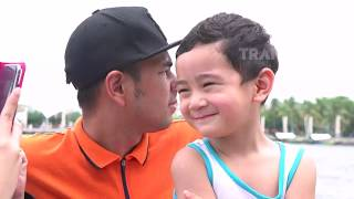 Video JANJI SUCI - Rafathar Happy Banget Liburan Ke Pantai (2/3/19) Part 1 MP3, 3GP, MP4, WEBM, AVI, FLV Mei 2019