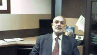 ICoFP's Joint Managing Director- Mr. Vinod Kaul