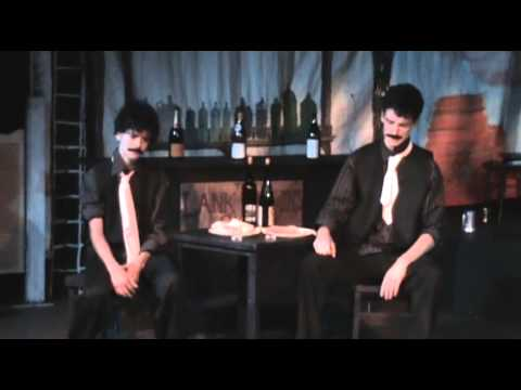 children's causes - Mirror scene from Gershwin's