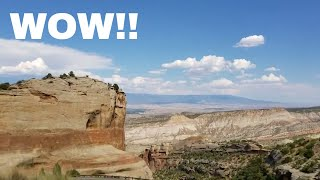 IT'S INCREDIBLE! Colorado National MonumentRic & Melody believe in LIVING FREE FOREVER. We aim for a minimalist & simple lifestyle, so we can feel free to do what matters most to us...spending time with our family, traveling & just enjoying life.  We hope to inspire others to follow their dreams and goals as well.Subscribe To Noah's Channel: TikTakFrog https://www.youtube.com/channel/UCj26xbO4QyY_05K4W3vDbcQNoah's Instagram: https://www.instagram.com/tiktakfrog/ Willow's Instragram: https://www.instagram.com/ruthberry207/Thank you for supporting our channel by shopping on our Amazon affiliate store http://amzn.to/1ZNfFjv   *****************************************LOVE this credit card for travel! Earn 50,000 bonus points with Chase Sapphire Preferred.  Learn more. https://applynow.chase.com/FlexAppWeb/renderApp.do?SPID=FNLC&CELL=63HD&MSC=1543018559 #ad*****************************************************************LEARN ANYTIME ANYWHERE - FREE 30 Day Trial! http://www.tkqlhce.com/click-8093518-12177384*Learn new business, creative, & tech skills with expert-led online video tutorials************************************************************AWESOME Travel Sites!$40 off your 1st trip stay! Travel with Airbnb 1 million+ places to stay around the world or rent your home & earn http://www.airbnb.com/c/melodys449  Home Stay - Great Value In Over 150 Countries!http://www.jdoqocy.com/click-8093518-12353257FREE Flight Comparison With Skyscanner http://www.kqzyfj.com/click-8093518-12532519  Find Yelp Deals In Your Area http://www.anrdoezrs.net/click-8093518-10867459  WORLD NOMADS TRAVEL INSURANCE Click here to get a free quote http://goo.gl/W055p1   Join AAA auto travel club to save on travel! http://autoclubsouth.aaa.com/refer/?ref=3007956552  I've been a member for over 33 years! EURail Select Pass http://www.dpbolvw.net/click-8093518-11726308 ************************************************BE PREPARED FOR ANY EMERGENCY OR DISASTERHoneyville Emergency Preparedness Food &