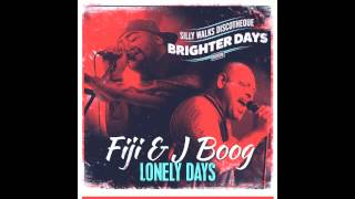 Taken from the BRIGHTER DAYS RIDDIM prod. by Silly Walks Composed by Silly Walks Discotheque & Jr Blender Programmed, arranged and mixed by Jr ...