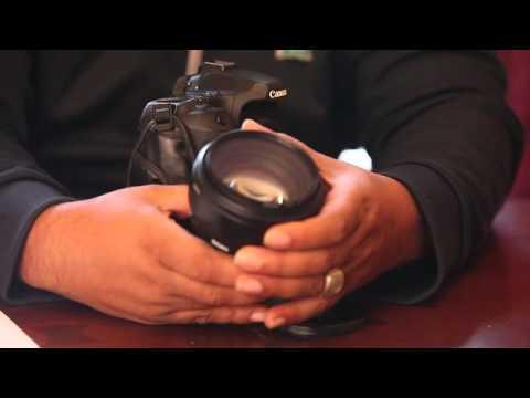 Sigma 50mm HSM EX DG f/1.4 Review