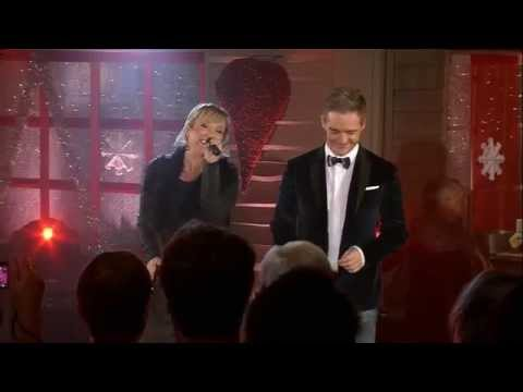 annes Winterwonderland - Christoff & Kathleen - Mijn Engel Hou Me Vast