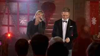 Download Lagu annes Winterwonderland - Christoff & Kathleen - Mijn Engel Hou Me Vast Mp3