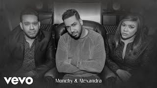 Romeo Santos, Monchy y Alexandra – Años Luz (Audio) – Utopía