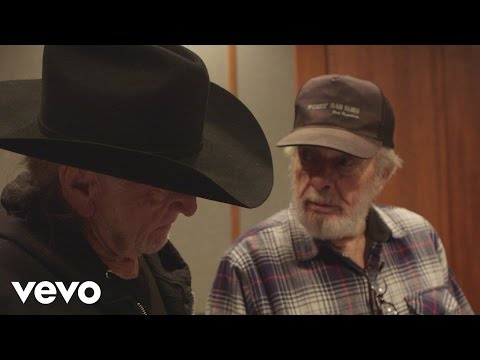 Willie Nelson & Merle Haggard New Collaboration Debuts #1