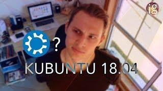 Video Kubuntu 18.04 LTS Review - Linux Distro Reviews MP3, 3GP, MP4, WEBM, AVI, FLV Juni 2018