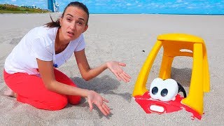 Video Vlad and Mommy take a rest at sea MP3, 3GP, MP4, WEBM, AVI, FLV Maret 2019