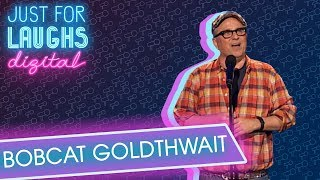 Bobcat Goldthwait Stand Up - 2009, Just for laughs, Just for laughs gags, Just for laughs 2015