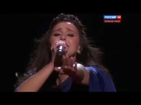 Евровидение 2016. Второй полуфинал. Украина. Джамала 1944 (видео)