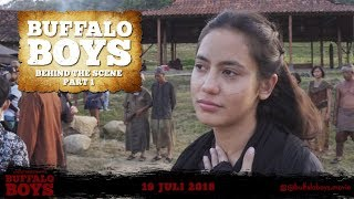 BEHIND THE SCENE - BUFFALO BOYS part 1