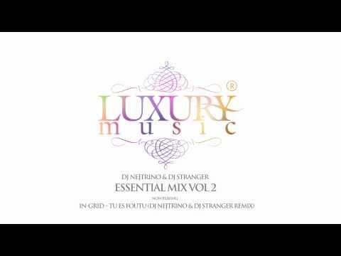 DJ Nejtrino & DJ Stranger - Essential Mix Vol 2