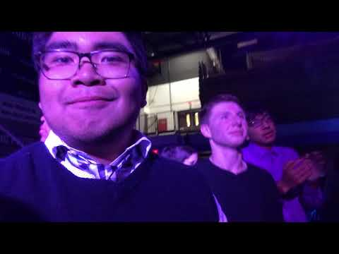 Vlog No.7 Niles North Homecoming Dance 2018 Featuring: Myboomtour (4K)