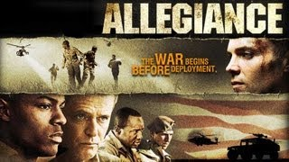 Allegiance Movie Trailer (2013)