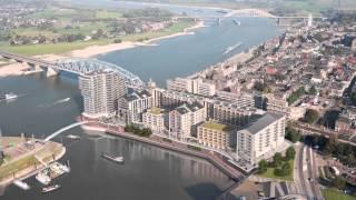 Nijmegen Netherlands  city photo : NOW Urban Design Nijmegen Netherlands Green City