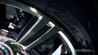 Cadillac Ciel Concept - Concours d'Elegance @ Pebble Beach