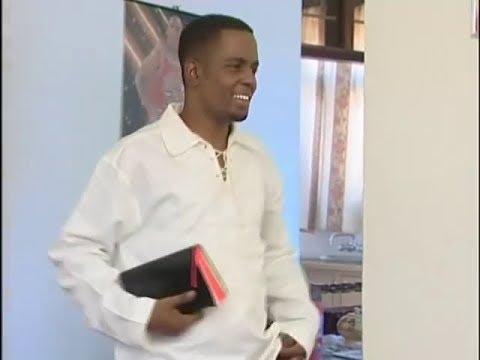 Sikitiko Langu - Steven Kanumba & Nuru Nassoro (Official Bongo Movie)