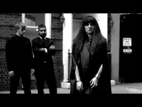 Actress Malgosia Garnys - The Reel