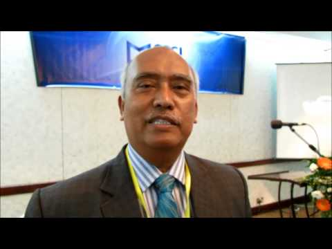 SEARCC 2013   Prof. Ahmad Zaki on Swarm Intelligence