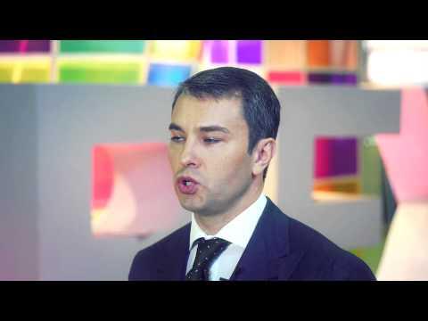 REX 2015: Константин Шмелев, Генеральный директор Торговый Квартал Менеджмент