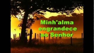 REINA O SENHOR  - Asaph Borba