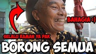 Video BORONG SEMUA !! PENJUAL INI BAHAGIA BUKAN MAIN :) MP3, 3GP, MP4, WEBM, AVI, FLV Juli 2019