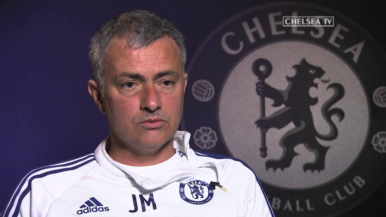 Mourinho: Planning for the future