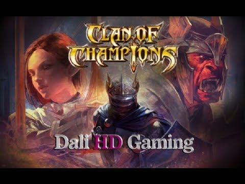 clan of champions pc download