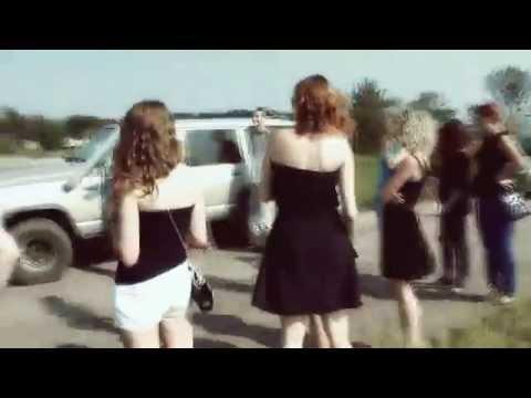 Ostra jazda czyli wieczor panienski Ciacha ;) (Torun, 30.07.2012)