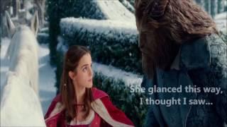 Video Beauty and the Beast 2017 - Something there LYRICS MP3, 3GP, MP4, WEBM, AVI, FLV Februari 2018
