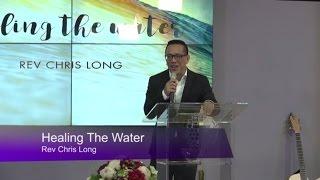 Healing the Water